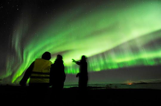 Lofoten-Noorwegen