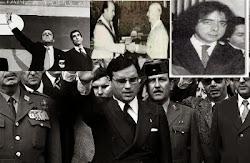 Fascistas protegidos por el gobierno español del PP