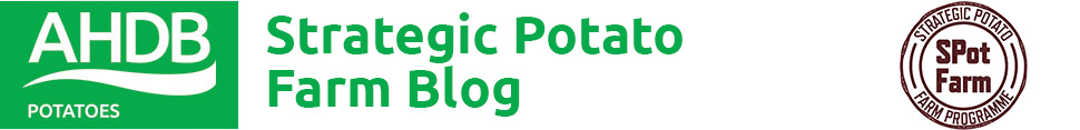 Strategic Potato Farm Blog