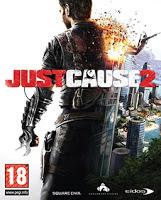Download Game PC Just Cause 2 Full Version Gratis