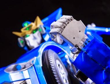الروبوت المتحول