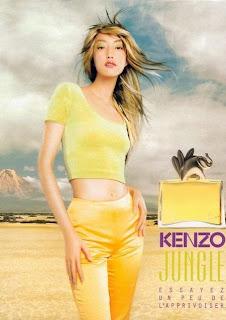Perfume Feminino Jungle L'Elephant Kenzo