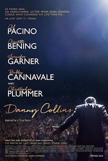 Watch Danny Collins (2015) movie free online