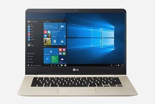 Harga dan Spesifikasi Laptop LG Gram