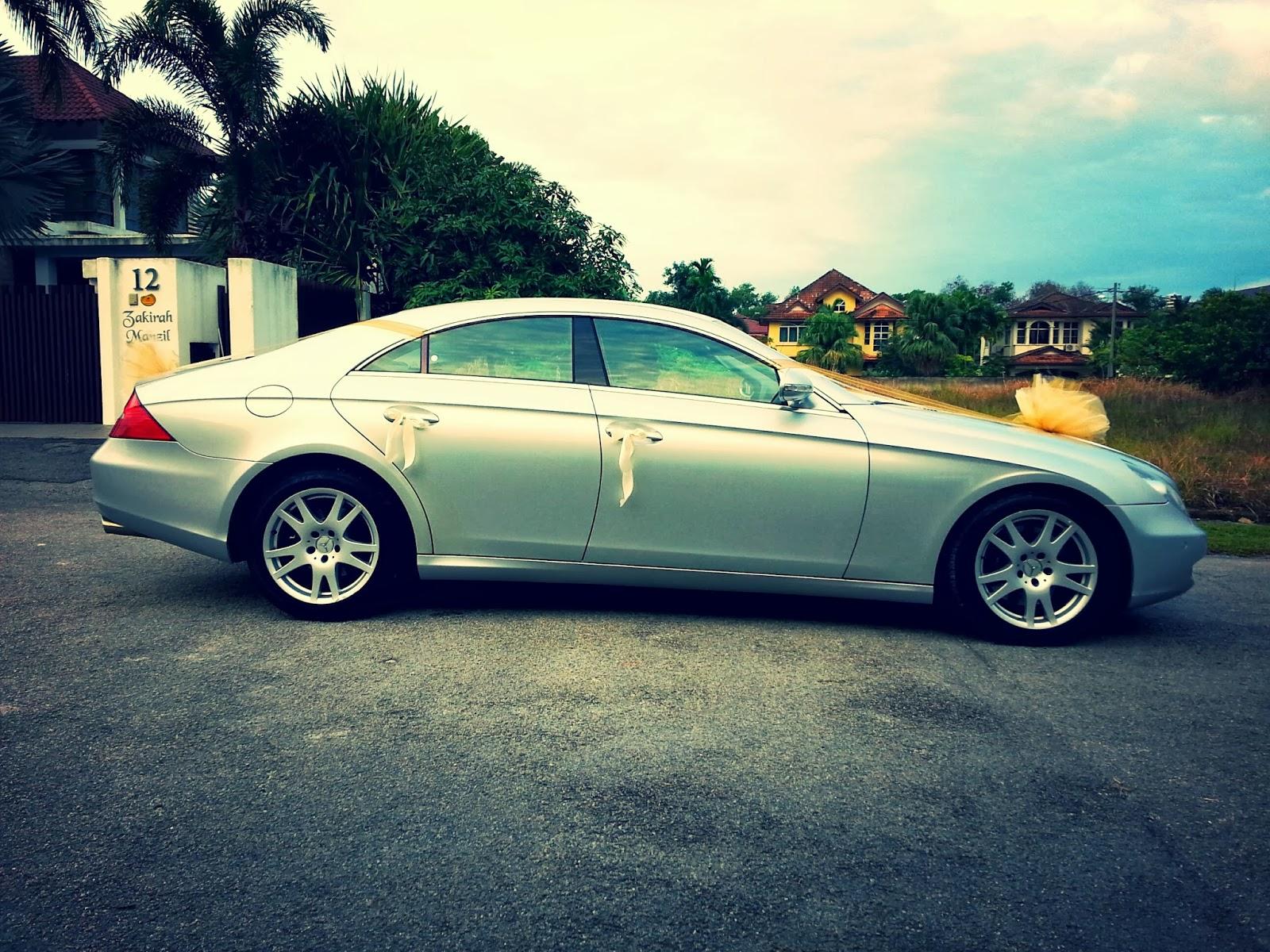 Redorca malaysia wedding and event car rental mercedes for Mercedes benz car rental
