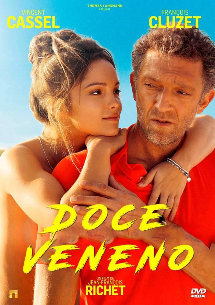 Doce Veneno – HD 720p – Dublado Online – 2016