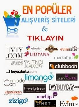 En Popüler Alışveriş Siteleri