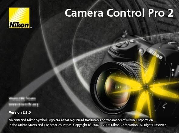 Nikon Camera Control Pro 2.18 download