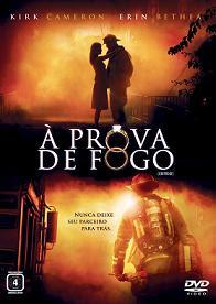 """Filme """"À Prova de Fogo"""""""