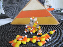 Candy Corn...Don't you just love it?