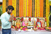 Adi's Chuttalabbayi movie puja photos-thumbnail-20