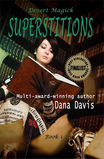 Desert Magick: Superstitions (Bk 1)