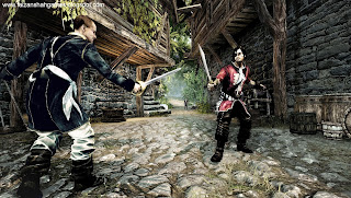 Risen 2 dark waters trainer
