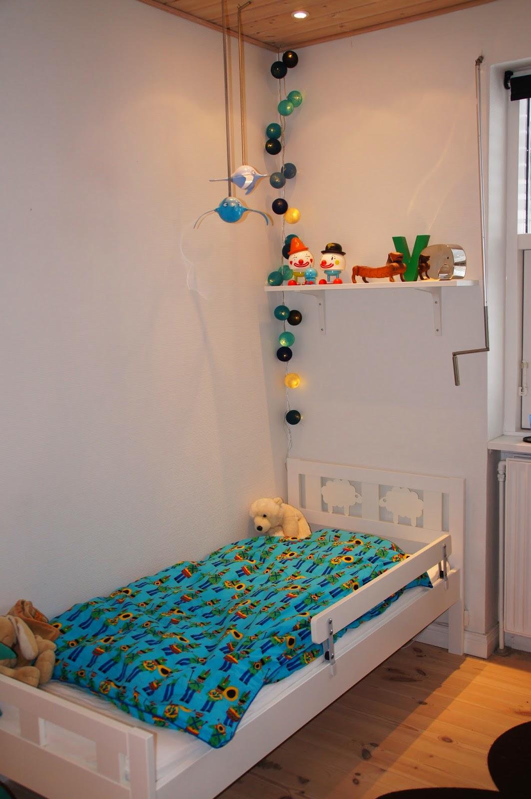 Coco & Co: Junior og Minis værelser
