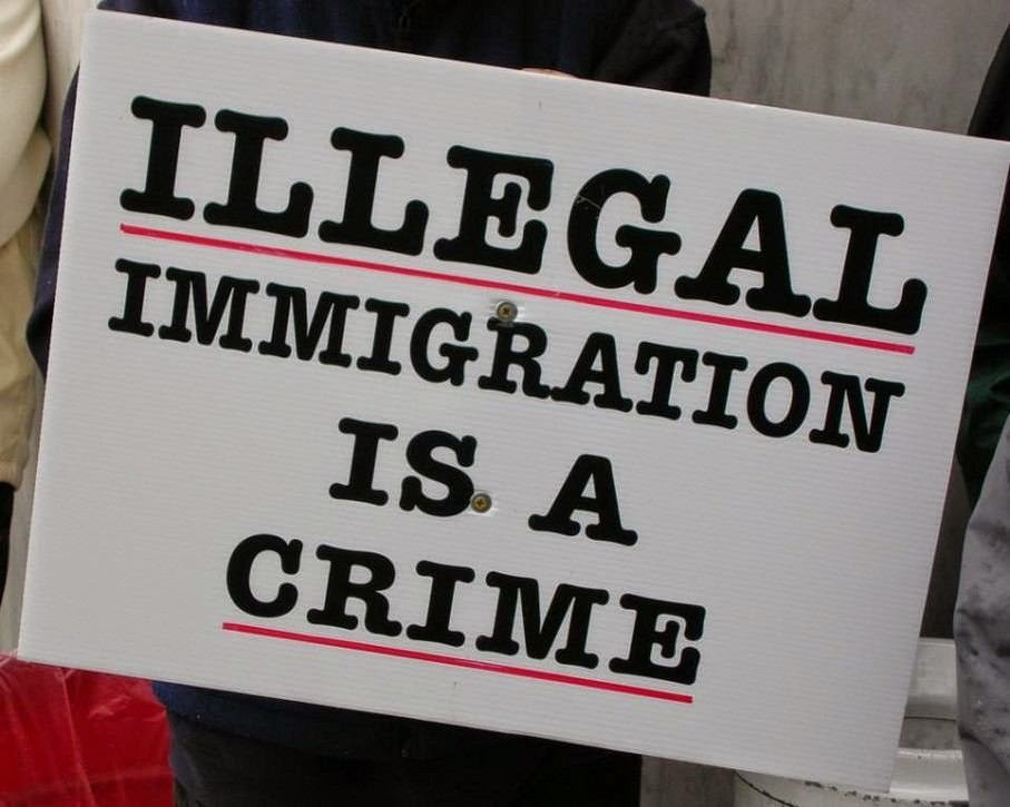 Sheriff Joe Arpaio Larry Klayman Illegal  Immigration Birther Report