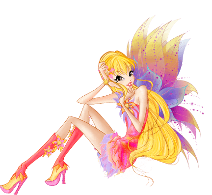 Próximo Blog Winx Club Fan