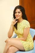 Sakshi chowdary sizzling pics-thumbnail-12