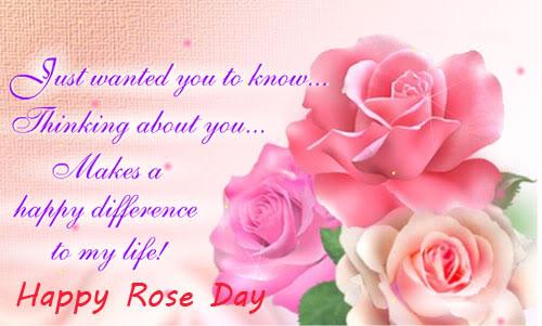 Rose Day Whatsapp Status
