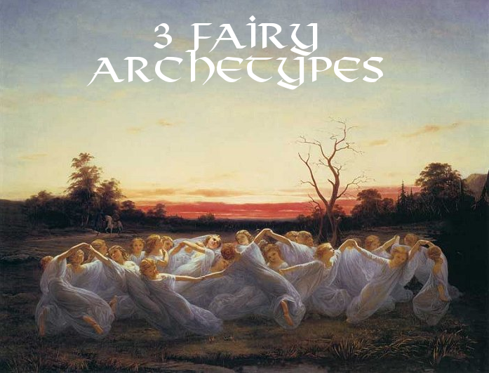 Pdf many fairies a celtic tale hardback 28 pages 1000 images many fairies a celtic tale hardback 3 archetypes s shire fairies and tales fandeluxe Images
