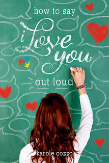 https://www.goodreads.com/book/show/22718802-how-to-say-i-love-you-out-loud