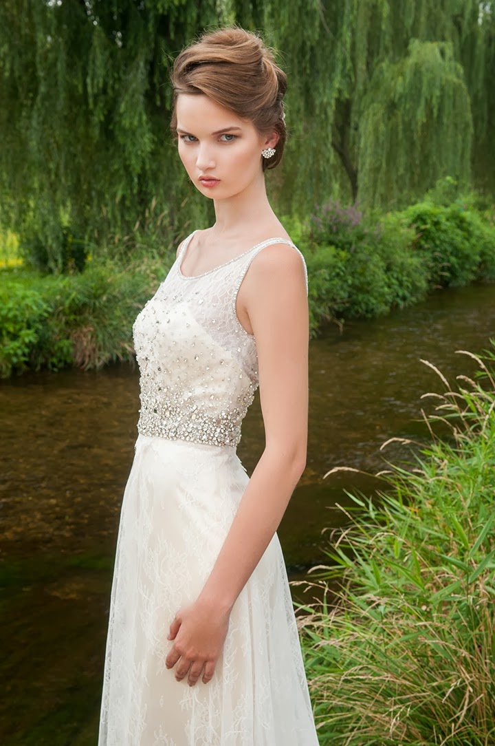 Eugenia Couture 2013 Trunk Shows World Of Bridal