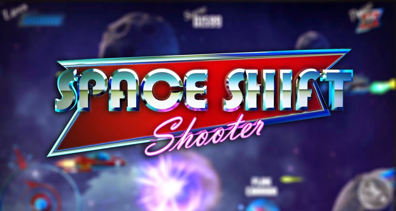Space Shift : The Beginning v0.951 Apk for Android