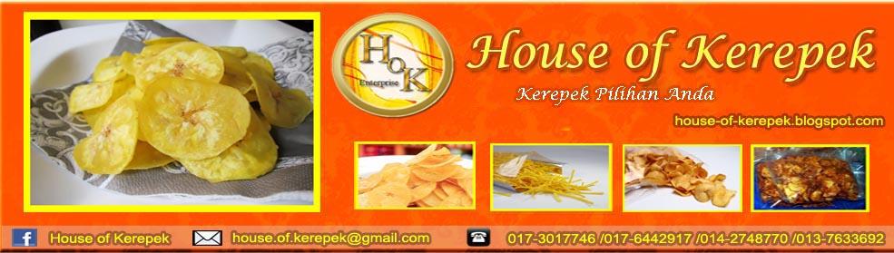 House Of Kerepek
