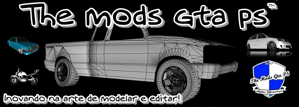 The mods gta ps
