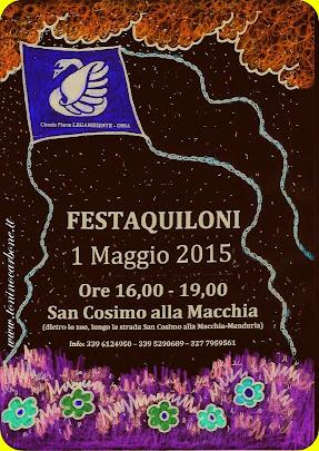 festaquiloni 1 maggio 2015