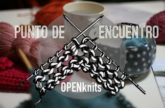 OPENknits