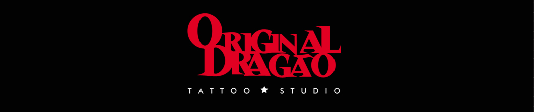 Original Dragão Tattoo Studio - BH