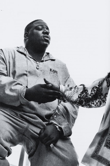 biography of christopher wallace the big Faith evans has shared a proud picture of her teenage son with late rapper notorious big graduating from high school the 40-year-old singer stood with her son christopher wallace jr, 17, as he.