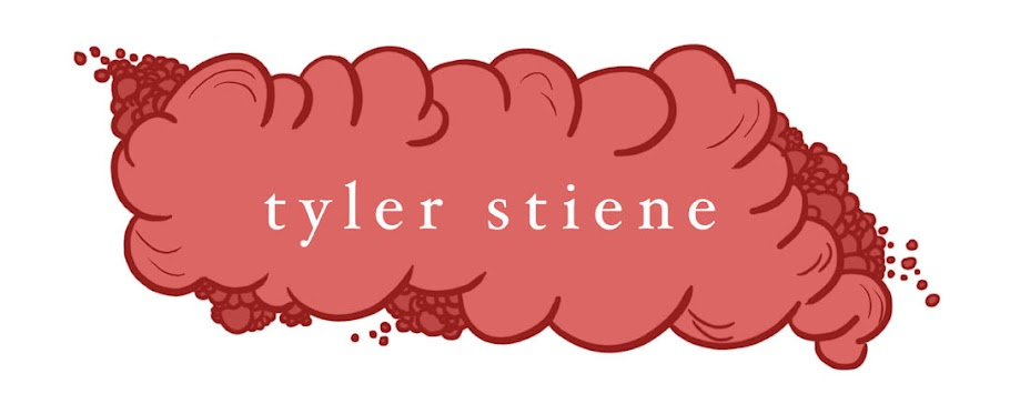 Tyler Stiene Illustration