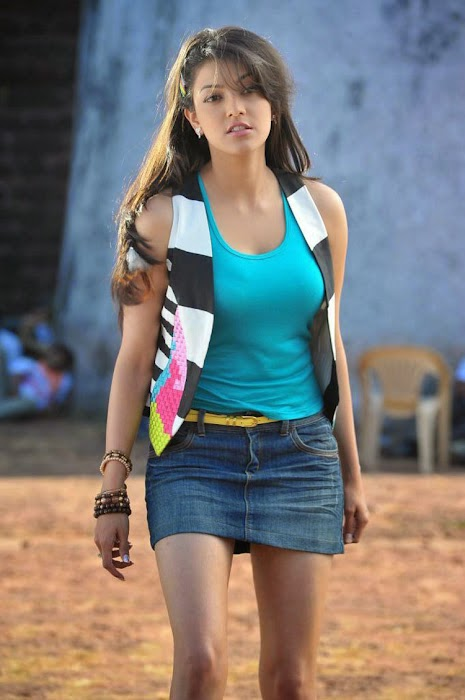 Kajal Agarwal Nude, Naked Photos, Without Clothes