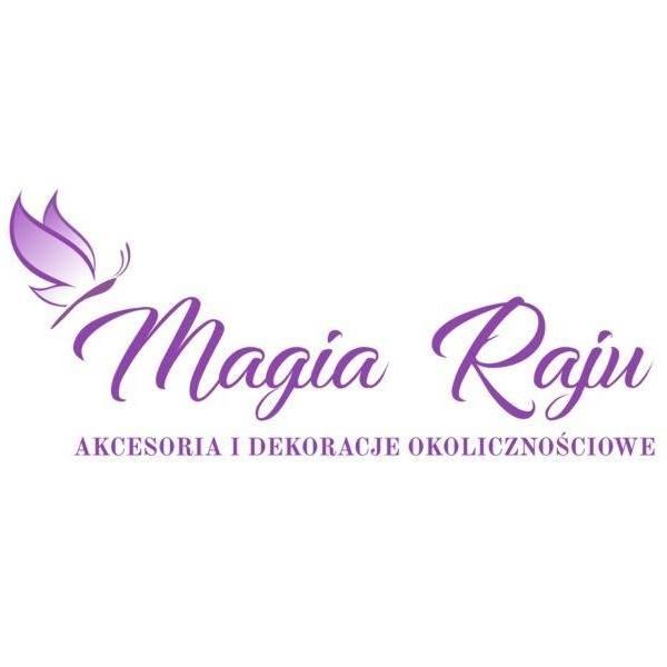 Magia Raju - akcesoria i dekoracje okolicznościowe