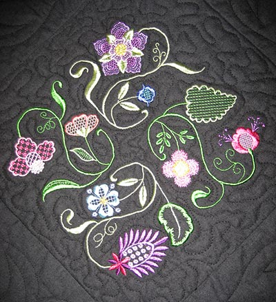 Art Of Embroidery Free Embroidery Patterns