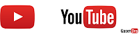 YouTube Logo Font and Color Text Used