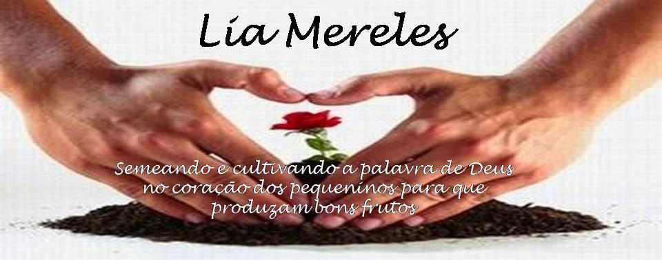 Lia Mereles