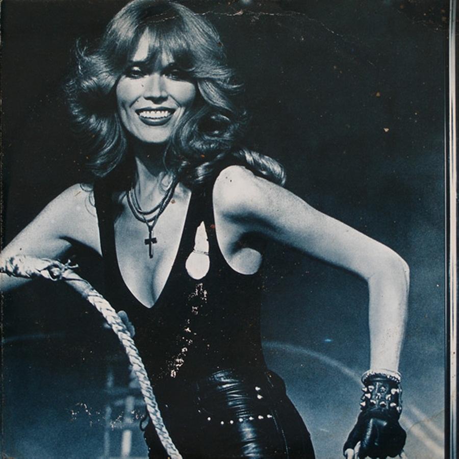 Mejores pajeras de guitarristas de la historia Amanda+Lear+-+Sweet+Revenge+1978+%25281%2529
