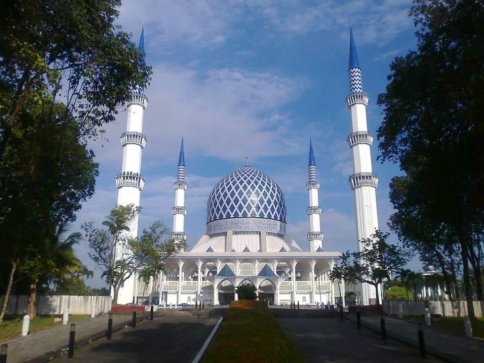 Shah Alam Malaysia  city pictures gallery : ... norul.blogspot.com/2012/09/shah alam mosque shah alam selangor.html