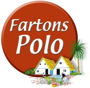 FARTONS POLO Tiernos y esponjosos