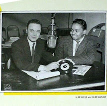Alan Freed & Dean Barlow