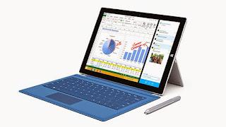 Harga Surface Pro 3