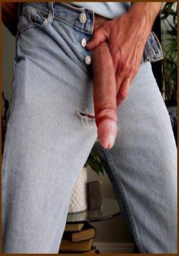 Que fruto de verduras são aumentados em um pênis