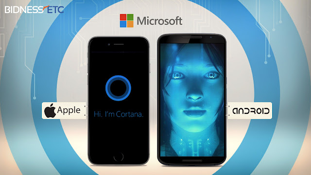 Microsoft Cortana for Android v1.2.0.726 Cracked APK