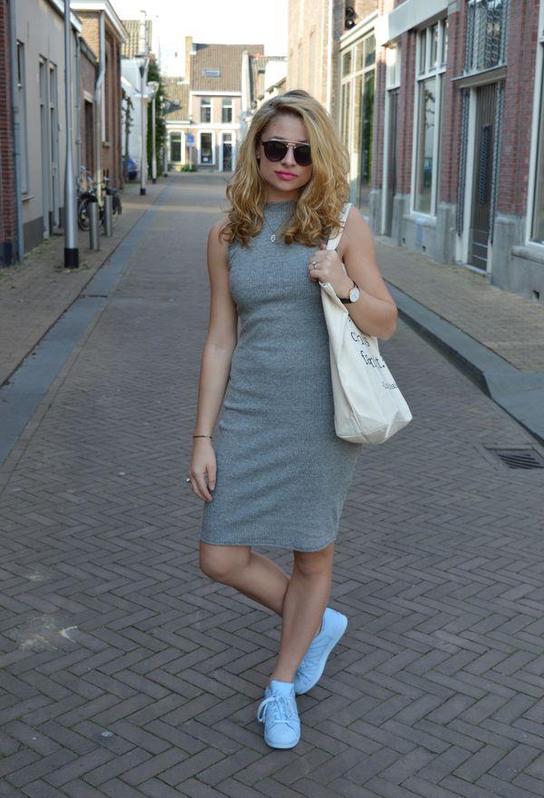 Zapatillas urbanas de mujer | Calzado 2015