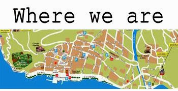FIND US ON THE STRESA MAP