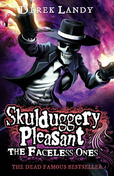 skulduggery pleasant book 8 pdf