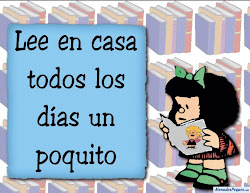 SABIA MAFALDA...
