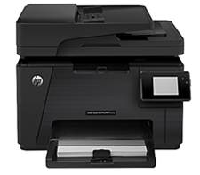 HP LaserJet Pro MFP M177fw Driver Download